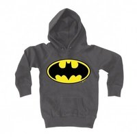 Batman - DC Comics - Kinder Grijze Sweater