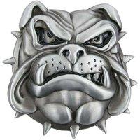 Bulldog Face Riem Buckle/Gesp