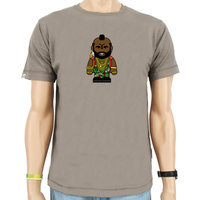 Toonstar Mr.Bling Heren T-shirt
