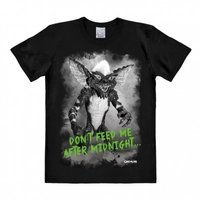 Gremlins - After Midnight - Zwart Heren easy-fit T-shirt