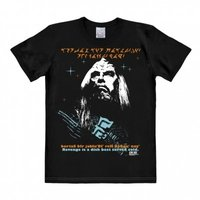 Star Trek Klingon Revenge Heren easy-fit T-shirt