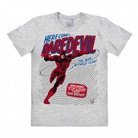 Daredevil Marvel Heren easy-fit T-shirt