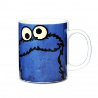 Sesamstraat Cookie Monster Koffie Mok