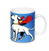 Krypto Superdog Koffie Mok