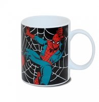 The Amazing Spiderman Marvel Koffie Mok