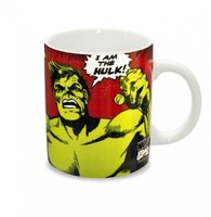 The Hulk Marvel Koffie Mok