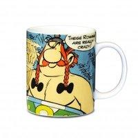 Asterix en Obelix Toc! Toc! Toc! Koffie Mok