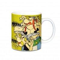 Asterix en Obelix - Prrrrr! - Koffie Mok