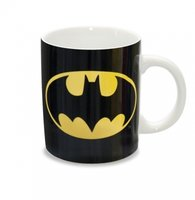 Batman - DC Comics - Marvel - Koffie Mok