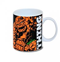 Thing - Fantastic 4 - Marvel - Koffie Mok