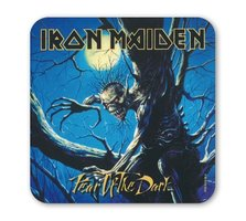 Iron Maiden Fear Of The Dark Onderzetter