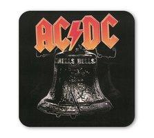 AC/DC Hells Bells Onderzetter