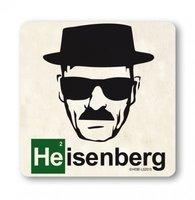 Breaking Bad Heisenberg onderzetter