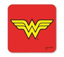 Wonder Woman - Logo - DC Comics Onderzetter