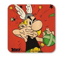 Asterix and the Magic Potion onderzetter