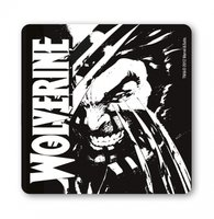 Wolverine - DC Comics - Onderzetter