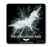 Batman The Dark Knight Rises DC Comics onderzetter