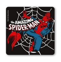 The Amazing Spiderman Marvel onderzetter