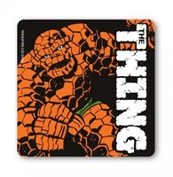 The Thing Marvel DC Comics onderzetter
