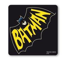 Batman Bat Marvel DC Comics onderzetter