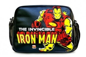Iron Man - Marvel - Schoudertas
