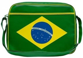 Brazil Sport Schoudertas
