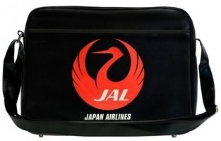 Japan - Airlines - JAL - Schoudertas