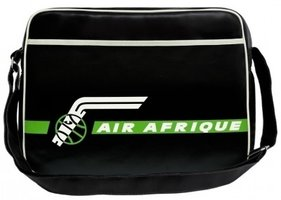 Afrique Air - Airlines - Schoudertas
