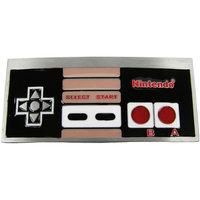 Nintendo - NES Retro Controller - Riem Buckle/Gesp