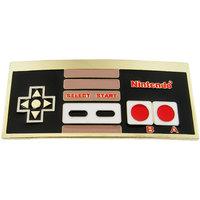 Nintendo Retro Controller Riem Buckle/Gesp