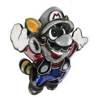 Nintendo - Super Mario - Riem Buckle/Gesp