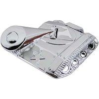 Sherman Tank Chroom Riem Buckle/Gesp