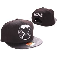 SHIELD - Logo DC Comics - Pet