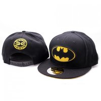Batman - Logo - DC Comics Zwarte Pet