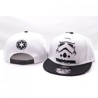 Star Wars - Stormtrooper - Wit Pet
