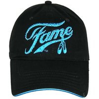 Fame Turquoise Cap