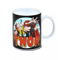 The Mighty Thor Marvel Koffie Mok
