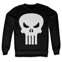 The Punisher - Unisex Zwarte Sweater