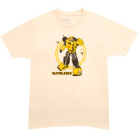 Transformers - Bumblebee - Heren easy-fit T-shirt