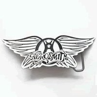 Aerosmith - Riem Buckle/Gesp