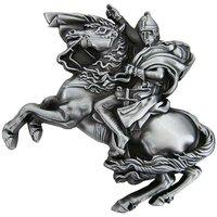 Ridder te Paard Metal Riem Buckle/Gesp