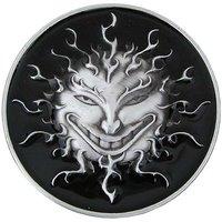Smiling Sun - Riem Buckle/Gesp