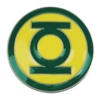 The Green Lantarn DC Comics Riem Buckle/Gesp