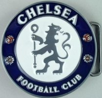 Chelsea Football Club Riem Gesp/Buckle