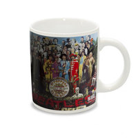 The Beatles - Sgt. Pepper's - Koffie Mok