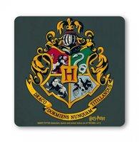 Harry Potter Hogwarts Logo onderzetter