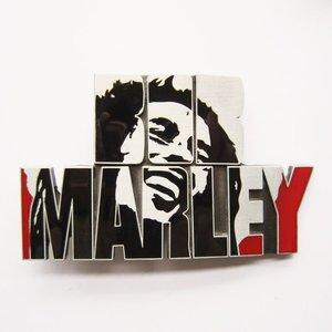 Marley riem Buckle/Gesp