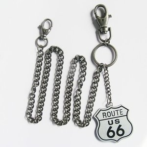 Route 66 - Jeans Heup Ketting
