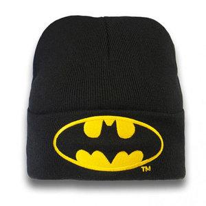 Batman - DC Comics - Zwarte Muts