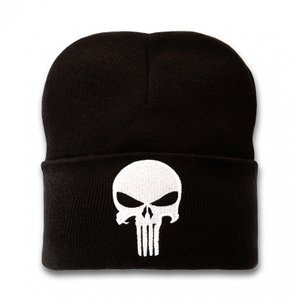 The Punisher - DC Comics - Zwarte Muts